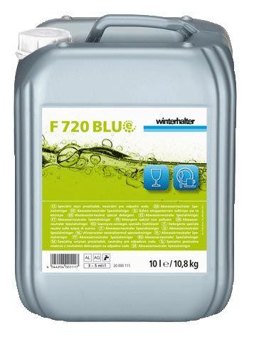 Winterhalter F 720 BLUe Spezial-Bistroreiniger, 10 l