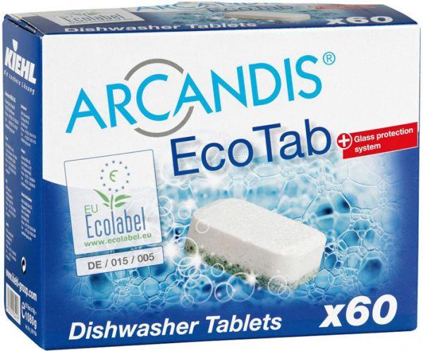 Kiehl Arcandis Eco Tab Geschirrspültabs