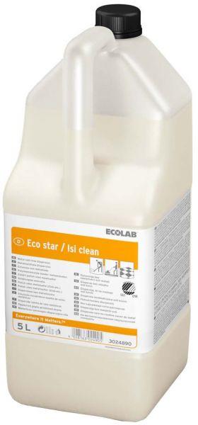 ECOLAB Eco Star, metallsalzfreie Polymerdispersion 2x5 Liter